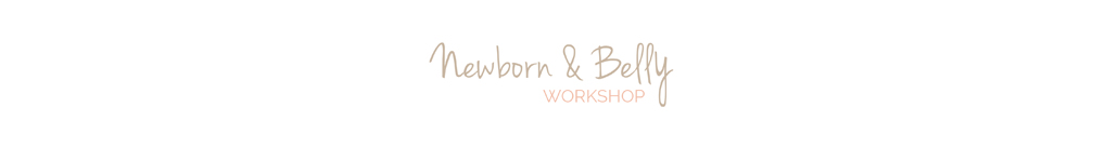 Newborn and Belly Workshop logo
