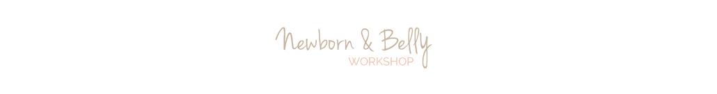 Newborn and Belly Workshop logo